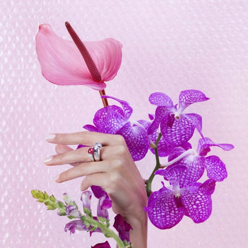 melano jewelry cateye